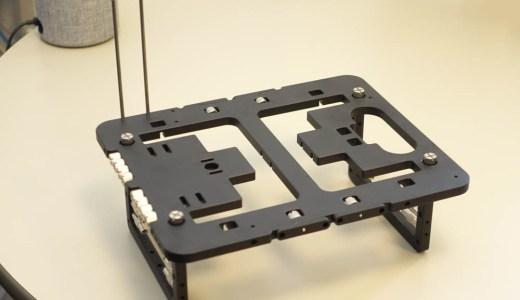 かっこいいアルミ合金のPCオープンベンチテーブルStreacomのBC1-Mini Open Benchtableを買ってみた!