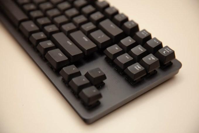 Razer キーボード BlackWidow Lite ゲーミングキーボード