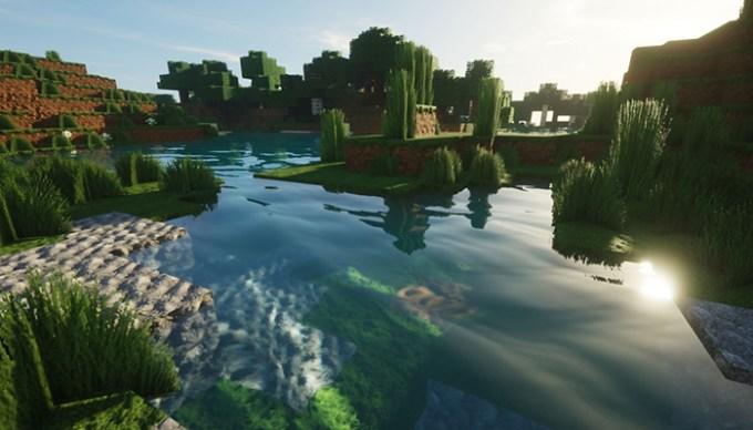 マインクラフト MakeCode Minecraft