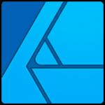 Affinity Designer アフィニティデザイナー