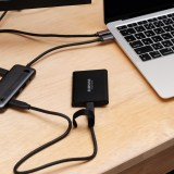 USB-C HUB ハブ MacBookAir