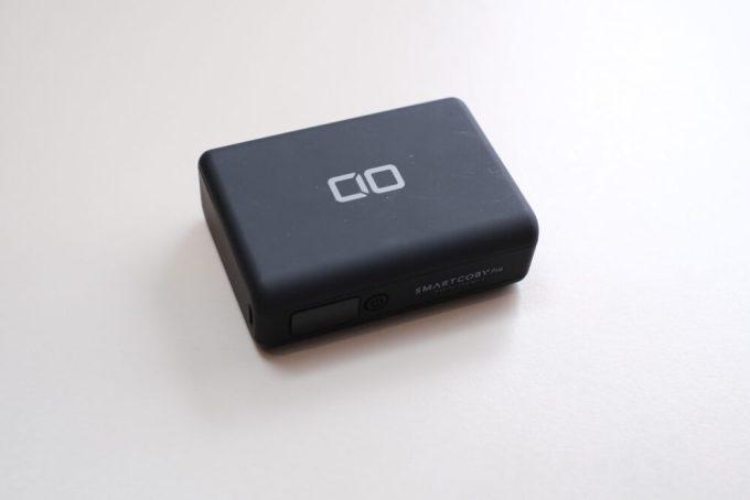SMARTCOBY Pro 10000mAh 30w モバイルバッテリー