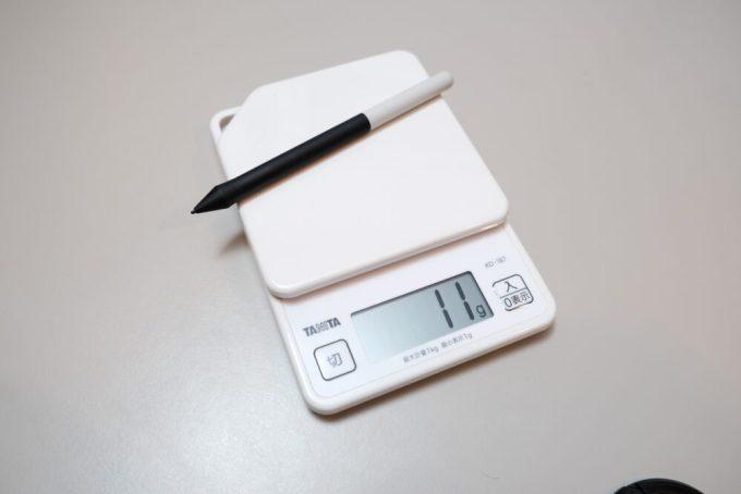 wacom one13 pen ペン