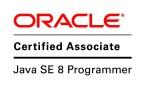 Logo certif JAVA8