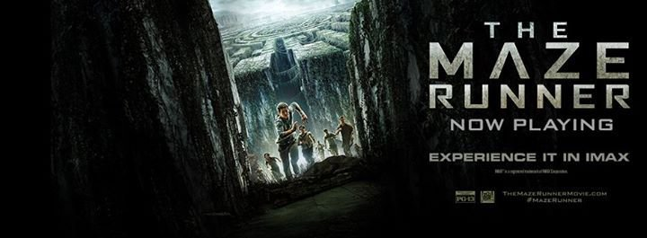 maze runner ganzer film deutsch