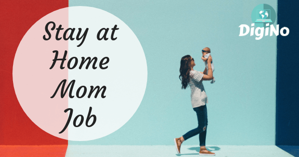 Tips For Being A Work At Home Mom Teaching Online