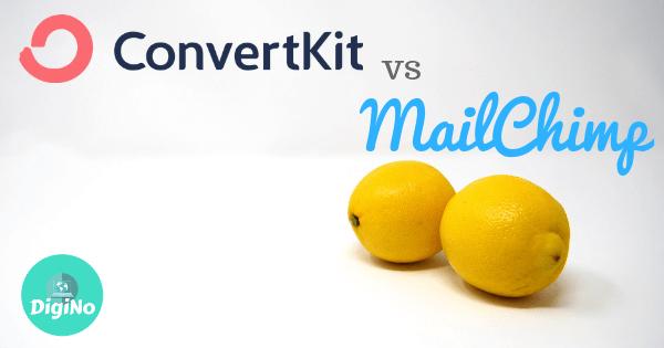Our Convertkit Vs Mailchimp PDFs
