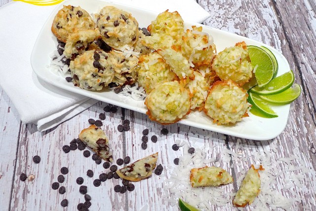 Two Bite Coconut Macaroons