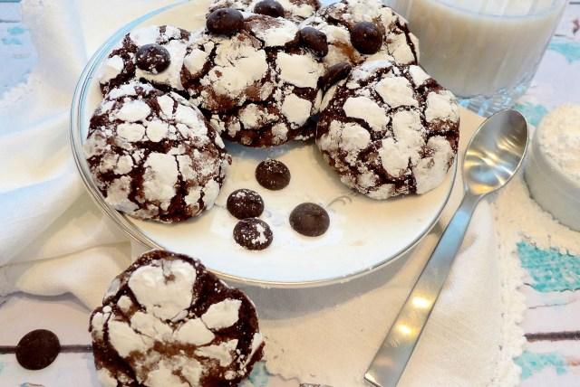 Chocolate Chewies