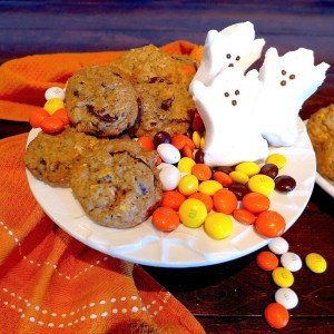 Ten Halloween Treats. Easy recipes and ideas at diginwithdana.com