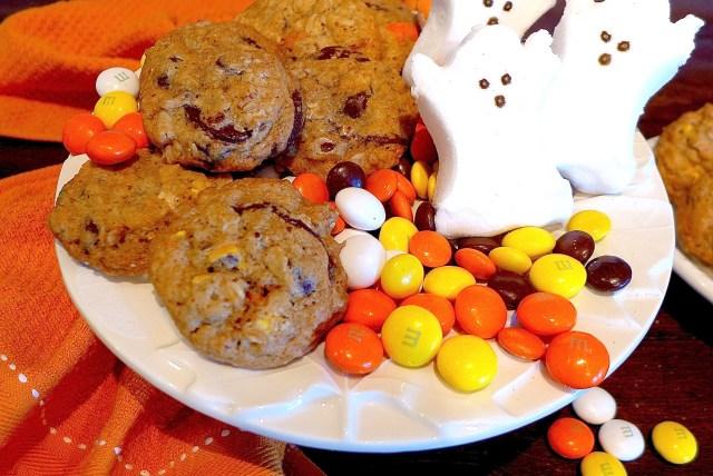 Eleven Halloween Treats