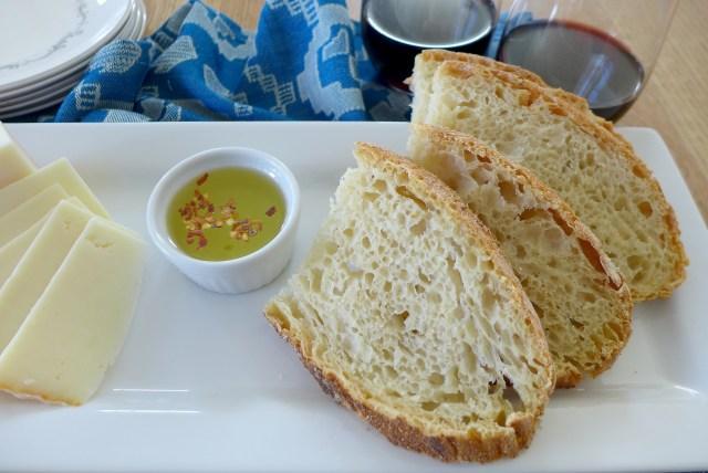 Easy Italian Farm Bread