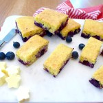 Jiffy Blueberry Cornbread Recipe at diginwithdana.com