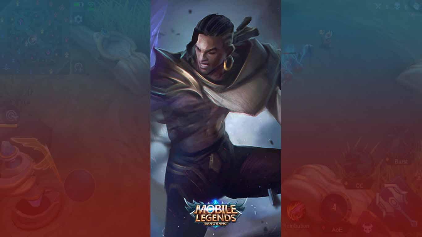 5 Hero Counter Brody di Mobile Legends Paling Ampuh | OKEGUYS