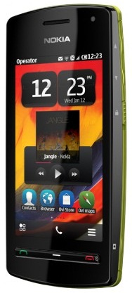 Nokia 603, 700, 701 Announced with Symbian Belle Onboard