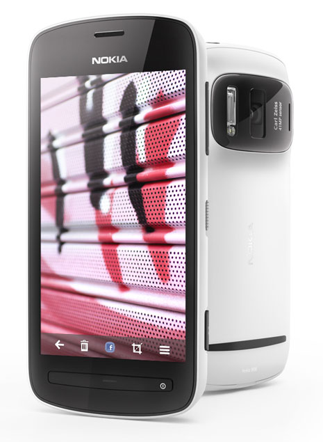 7 Best Custom Firmwares/ROMs for Nokia 808 PureView (to hack