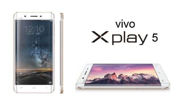 Vivo Xplya5 Elite
