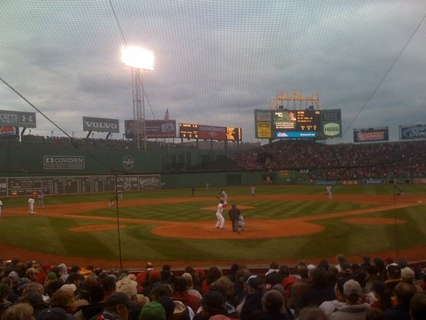 fenway-opening-day-2009-home-plate