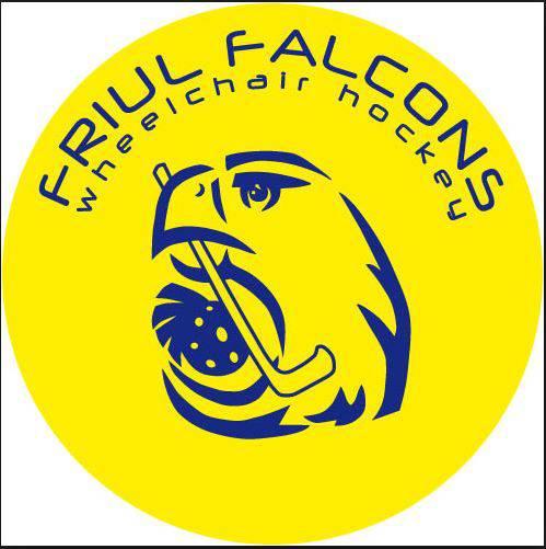 logo friul falcons
