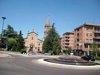 Chiesa Maranello