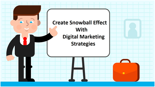 snowball effect digital marketing