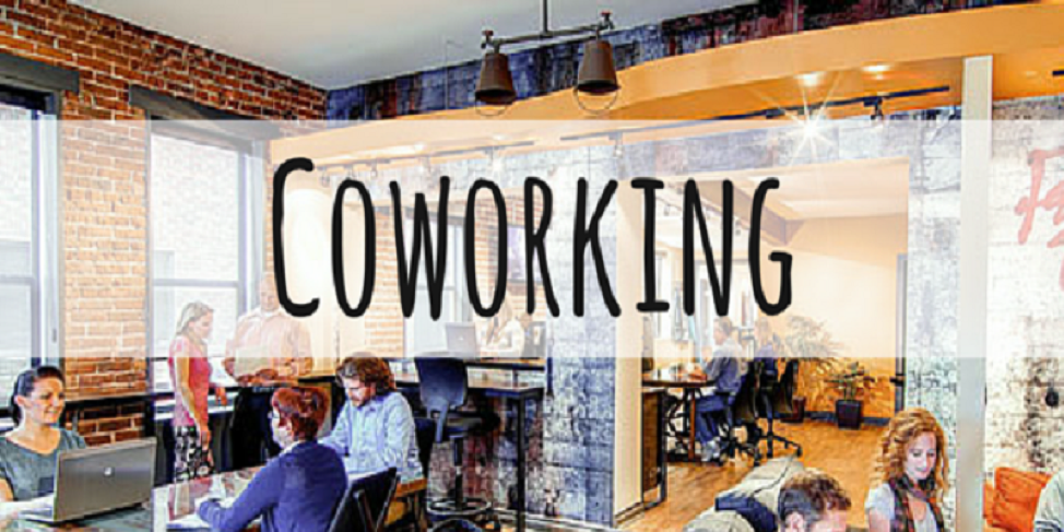 Why Startups should choose Coworking Space