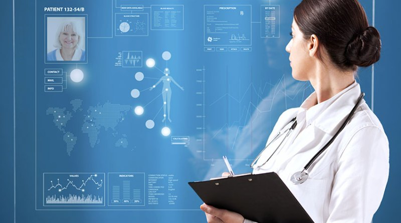 Analysis of clinical data