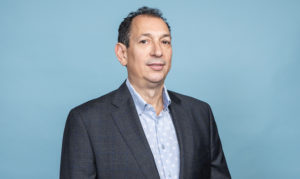 Anthony Koutsomitopoulos - Director & Senior Adviser DigiRealty Technologies