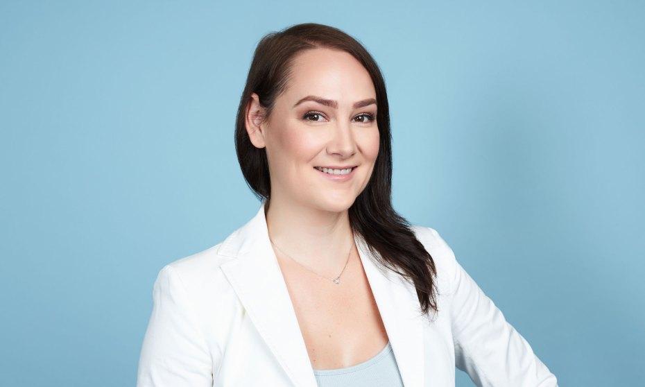 Sarah Sleiman Agent DigiRealty Brokerage