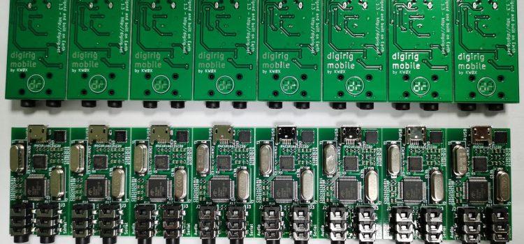 Tester Batch Manufacturing Update