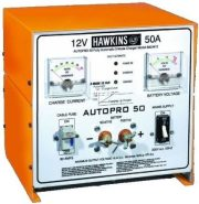 AutoPro 50 (12v) fully regulated and temperature compensated charger
