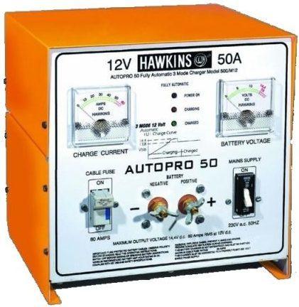 Hawkins Autopro 50