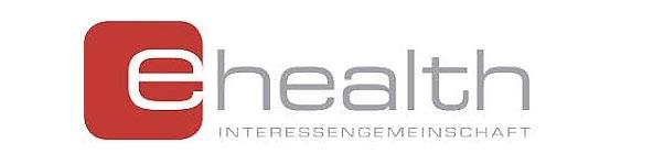 Logo Interessensgemeinschaft eHealth