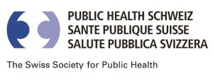 Logo Public Health Schweiz