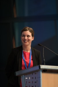 Dr. phil. Corinne Urech