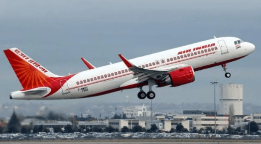 Air India Says Personal Data of 4.5 Million Passenger Like Passport, Credit Card Numbers Exposed in Cyberattack
