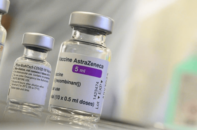2 AstraZeneca Doses Results up to 90% Sheilding From Covid Symptoms: UK