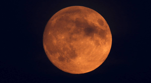 Lunar Eclipse 2021: Blood Moon Will Become Visible Today