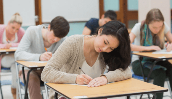 """""""Not In Favour Of Conducting Board Examination"""": Delhi Government Announced"""