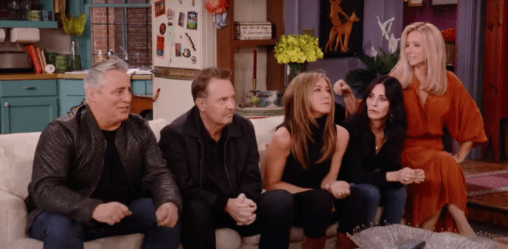 Friends: The Reunion Sets Zee5 launch in India, Entertainment Show