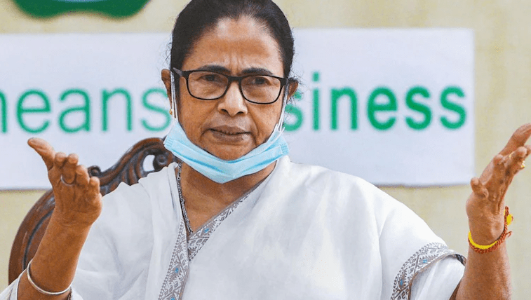 Don't Insult Me Like This Says Mamata Banerjee
