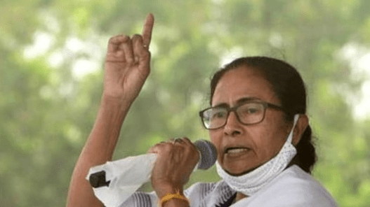 Modi, Mamata Banerjee To Review Cyclone Yaas Effects In First Post-Poll Meet