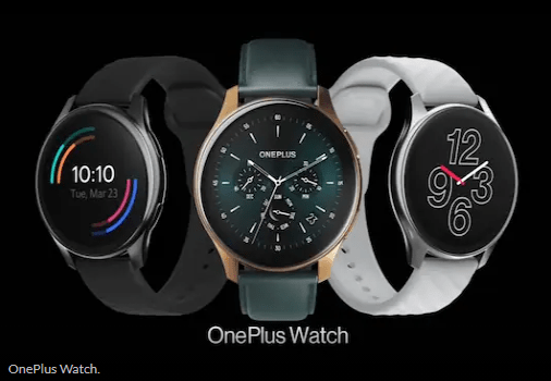 Look At OnePlus Watch Review