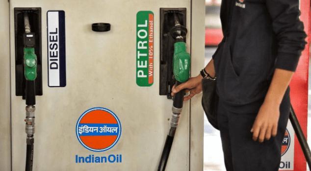 Petrol, Diesel Price Updates: Petrol, Diesel Prices Hiked Again After Two-Day