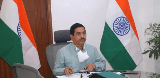 No Question Of Leadership Change In Karnataka