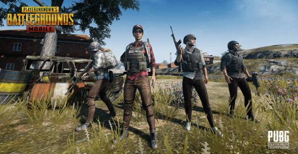 PUBG Battlegrounds Mobile Should Be Banned, MLA Says in Letter to Modi