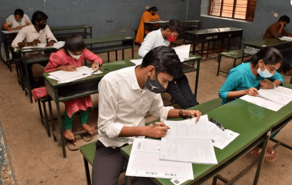 Rajasthan Forms Panel To Look Many Ways Of Conducting Exams In Universities