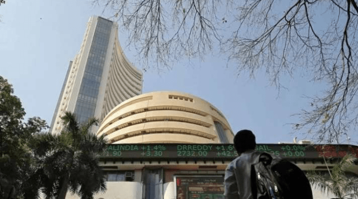 Sensex Surges Over 500 Points To Reclaim 50,000, Nifty Back Beyond 15,000