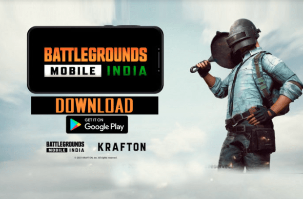 Battlegrounds Mobile India Beta Ready for Download