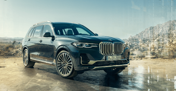 BMW India Begins Contactless Service